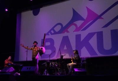 """В Баку состоялось открытие Бакинского международного джазового фестиваля <span class=""""color_red"""">- ФОТО</span>"""
