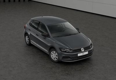 """Базовый Volkswagen Polo подтвердил скупердяйство немецких автопроизводителей <span class=""""color_red"""">- ФОТО</span>"""