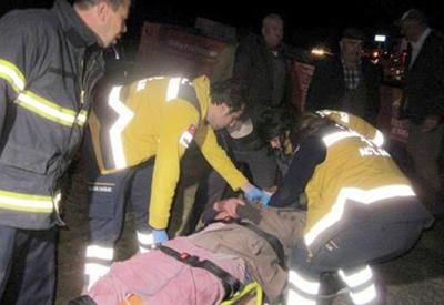 """Страшная авария в Турции: ранены десятки туристов <span class=""""color_red"""">- ВИДЕО</span>"""