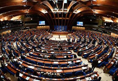 На заседании ПАСЕ поднят вопрос в связи с переселением армян из Ливана на оккупированные территории Азербайджана