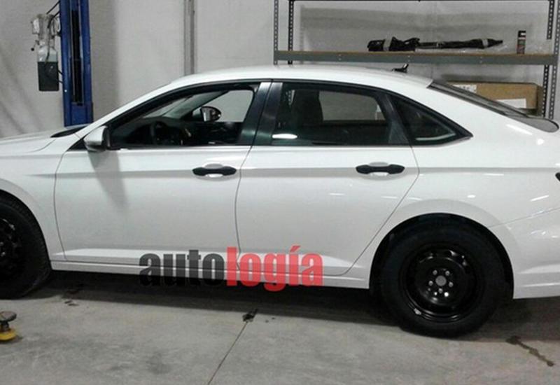 "Стало известно, когда представят новую Volkswagen Jetta <span class=""color_red"">- ФОТО</span>"