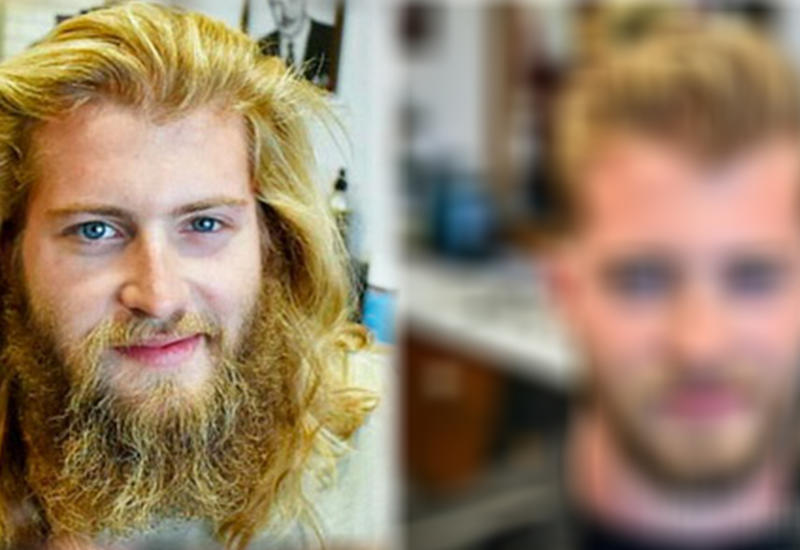 """25 невероятных фото до и после стрижки. Когда хороший парикмахер лучше пластического хирурга <span class=""""color_red"""">- ФОТО</span>"""