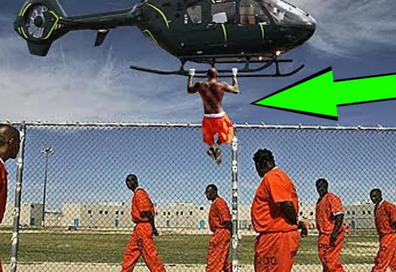 """5 самых знаменитых побегов из тюрьмы <span class=""""color_red"""">- ВИДЕО</span>"""