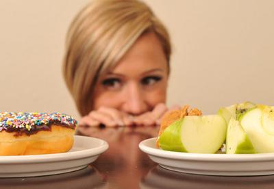 Ученые придумали способ отбить аппетит