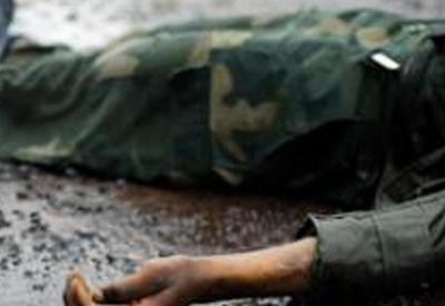 В оккупированном Карабахе погибли двое армянских солдат