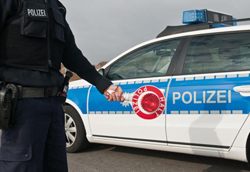 "В Австрии полиция штурмовала магазин из-за ""ниндзя"" <span class=""color_red"">- ФОТО</span>"