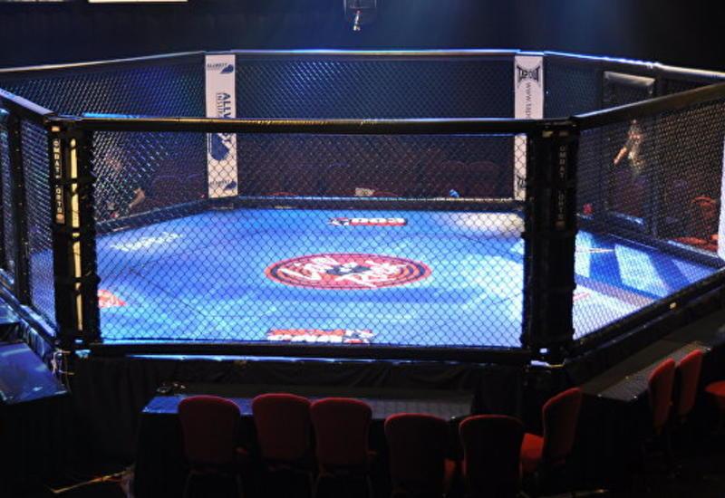 """В соцсетях обсуждают кровавый поединок женщин-бойцов MMA <span class=""""color_red"""">- ФОТО - ВИДЕО</span>"""