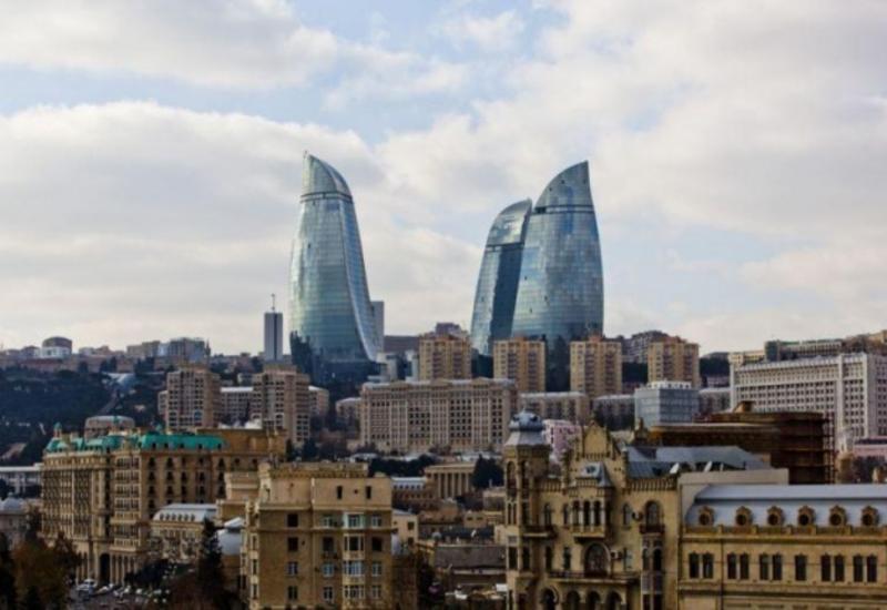 В Баку будет 22 градуса тепла