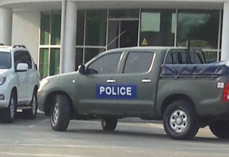 """Грузия ввела спецназ в населенный азербайджанцами район <span class=""""color_red""""> - ПОДРОБНОСТИ - ФОТО</span>"""