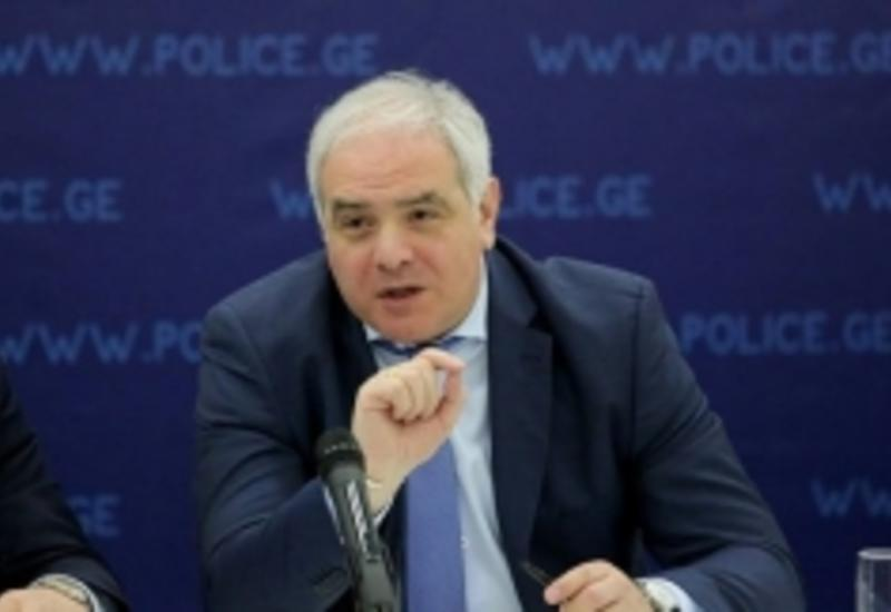Министр внутренних дел Грузии о расстреле азербайджанцев в Марнеули