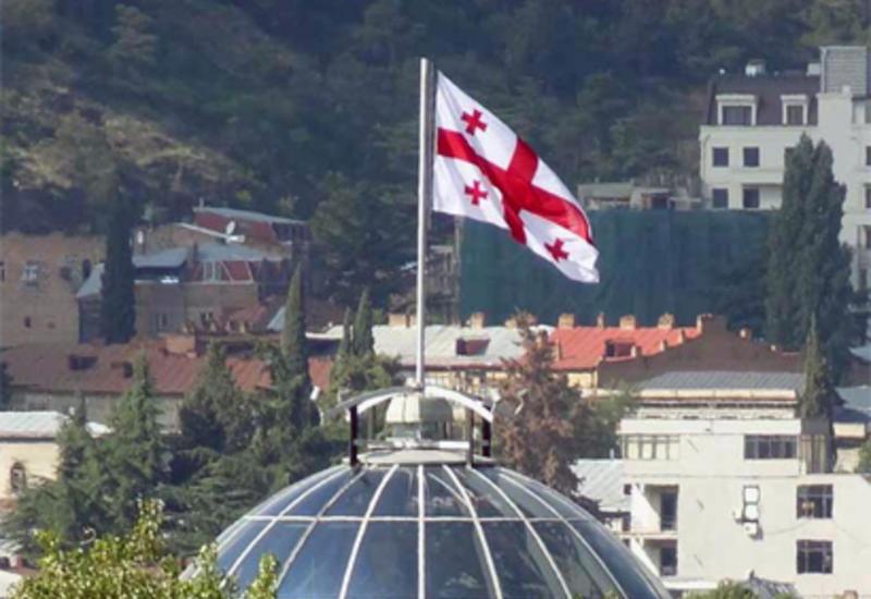 В Грузии началось голосование на местных выборах