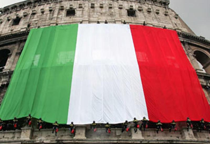 Как Саргсян и его идеи разваливают Европу: на очереди Италия