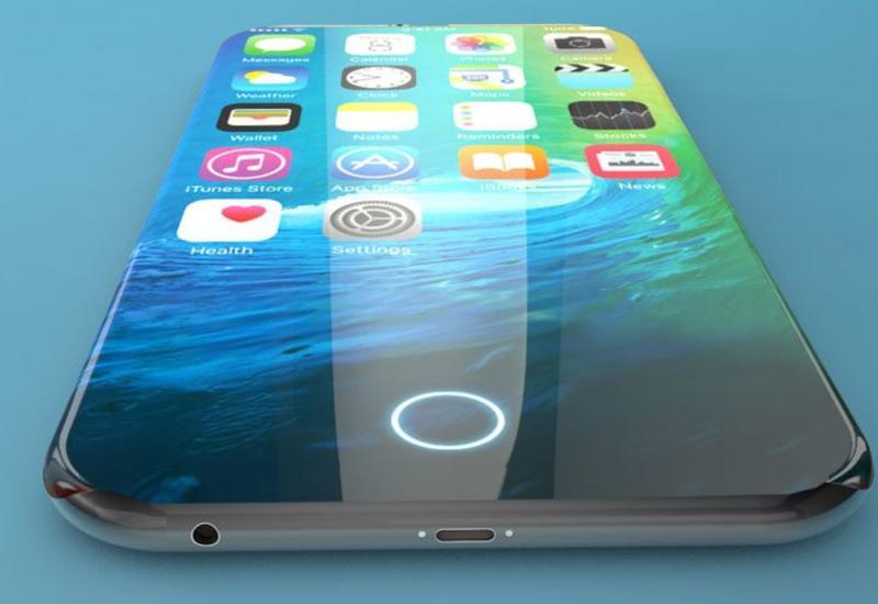 Стала известна дата начала продажи iPhone 8 в Азербайджане
