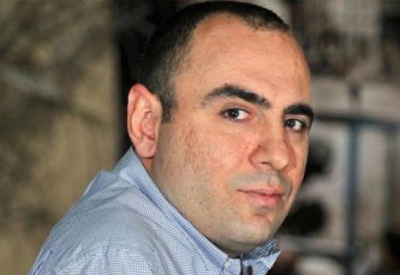 """""""Qarabağ"""" klubunu təhqir edən türk jurnalist üzr istədi <span class=""""color_red"""">— FOTO</span>"""