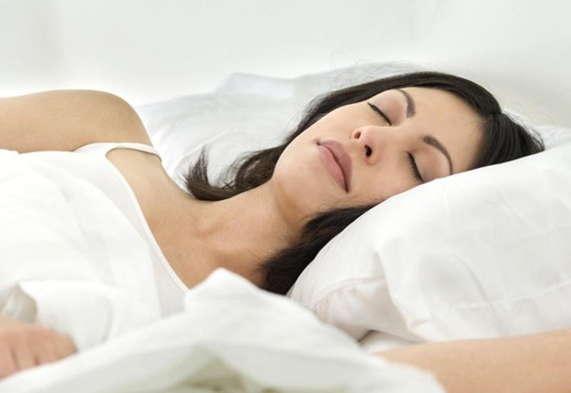 10 странных вещей, которые происходят с нами во сне