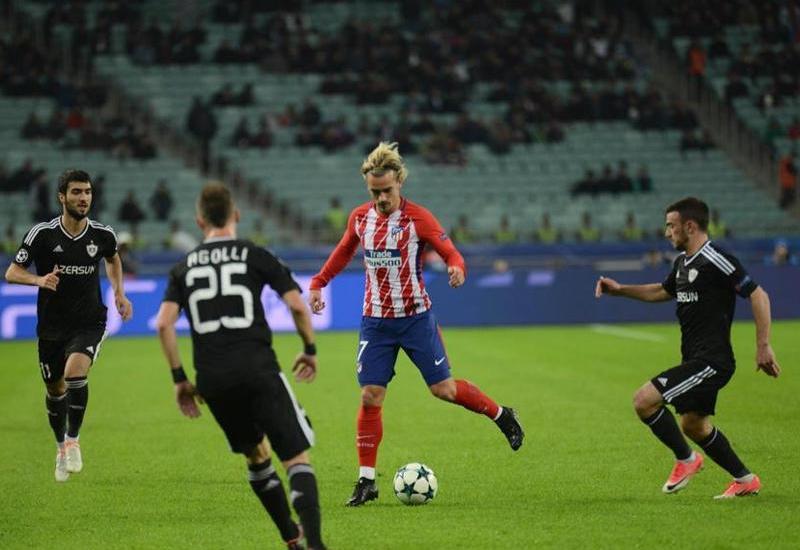 """""""Qarabağ"""" qrupdan çıxa bilər <span class=""""color_red"""">- UEFA açıqladı</span>"""