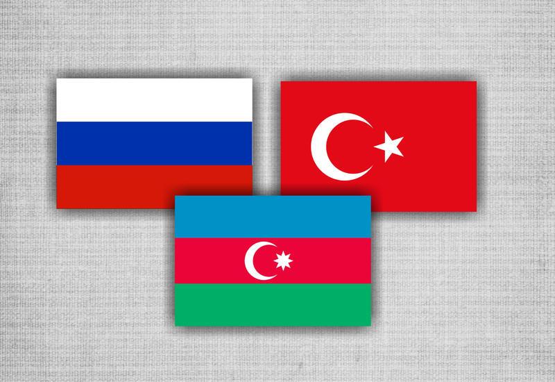 """Россия, Турция и Азербайджан могут вместе решить многие проблемы в регионе <span class=""""color_red"""">- ВЗГЛЯД из МОСКВЫ</span>"""