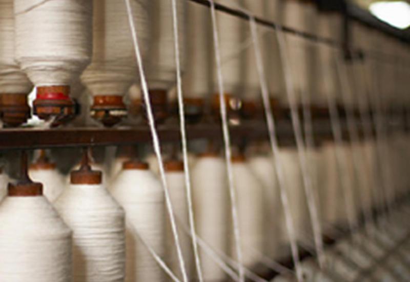 В Сирии вновь заработала крупнейшая ткацкая фабрика