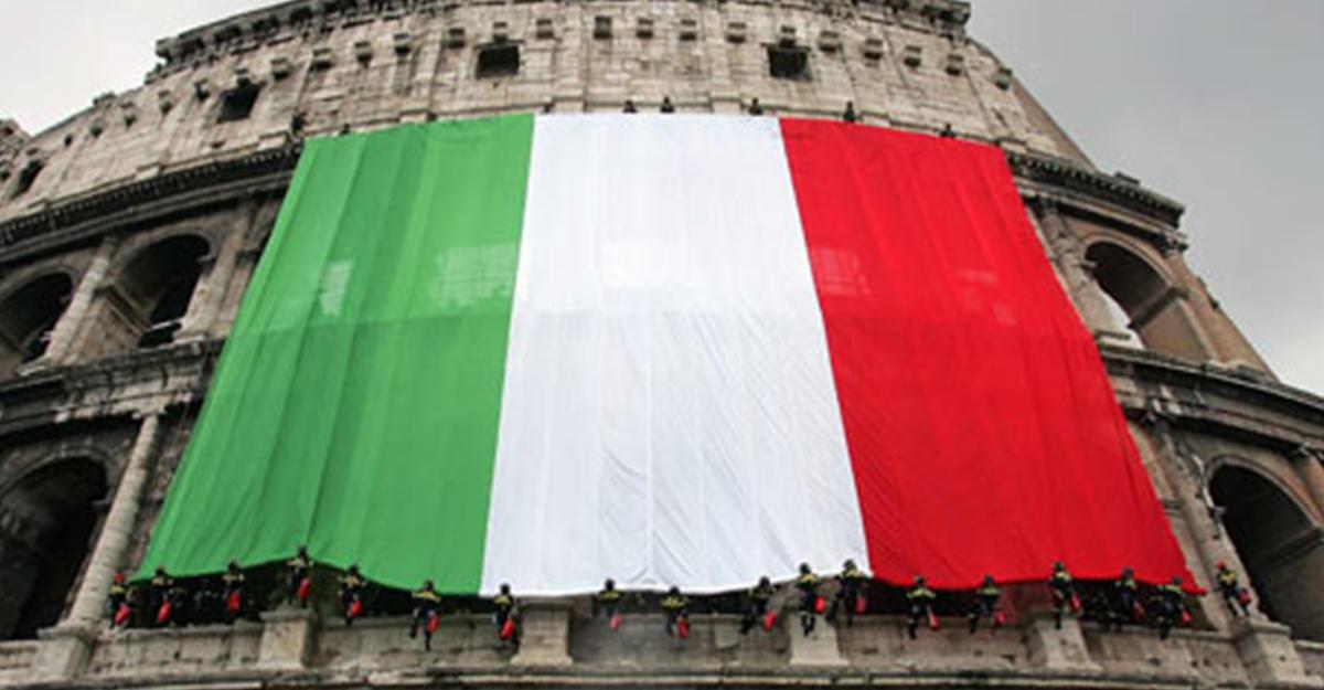 Берлускони предложил провести референдум обавтономии вовсех областях Италии
