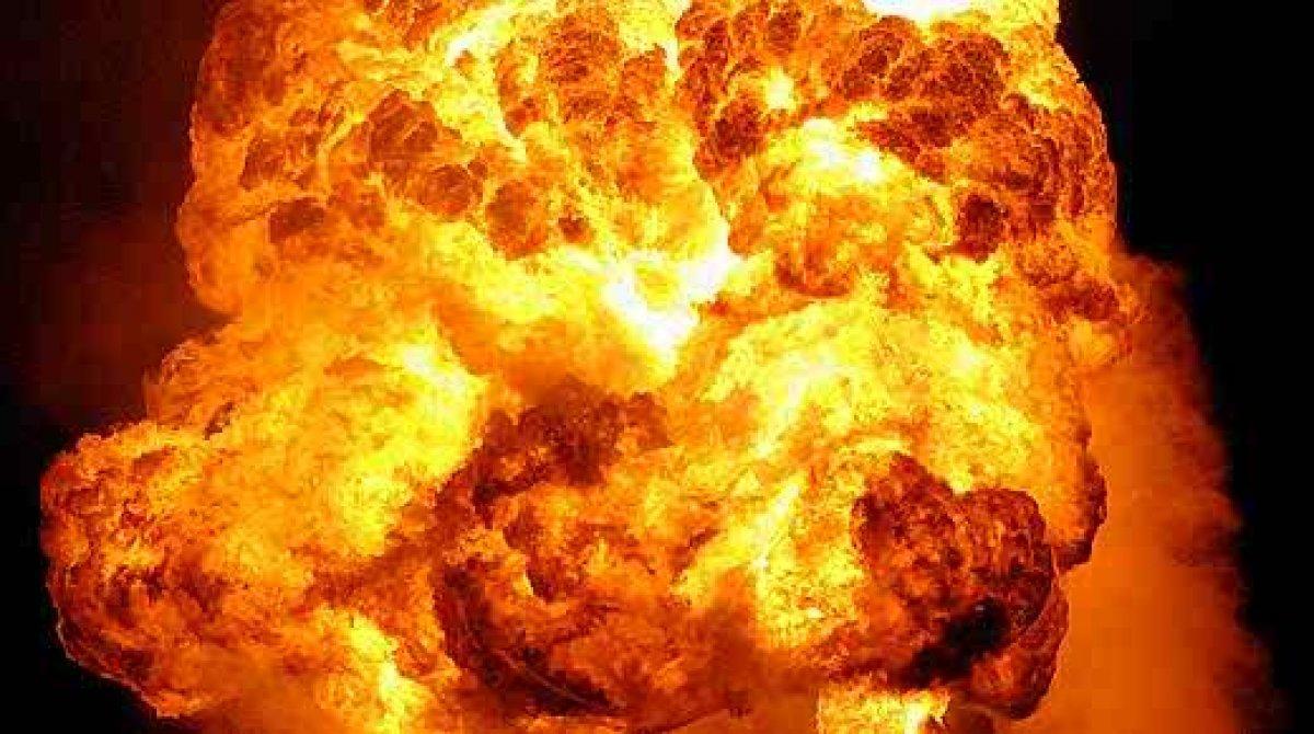 Смертник подорвал автобус скурсантами военной академии— Теракт вАфганистане