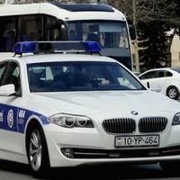 Въезд в Баку частично ограничили