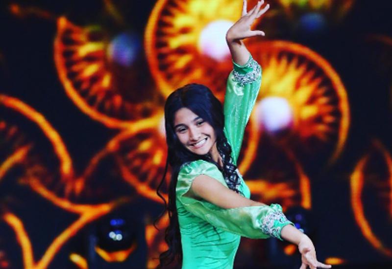 """Азербайджанка станцевала под хит Таркана на проекте """"Ты супер! Танцы""""? <span class=""""color_red"""">- ВИДЕО</span>"""