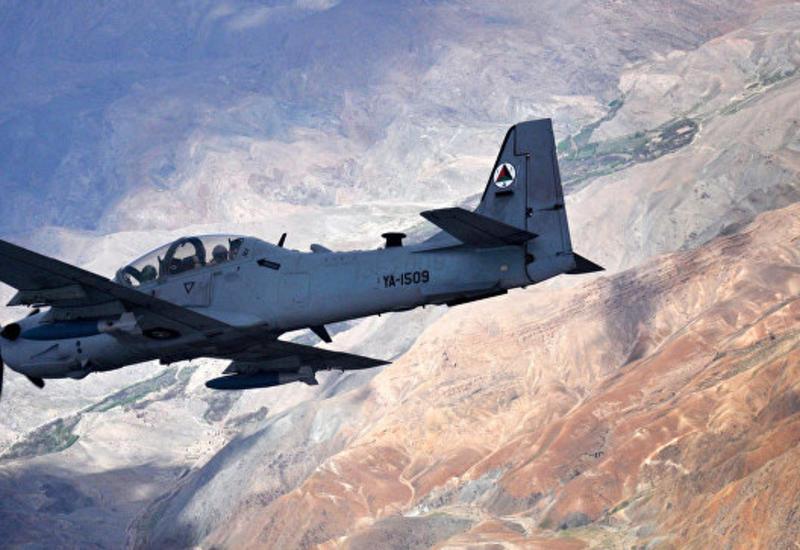 """В Афганистане ликвидировали 40 боевиков """"ИГ"""""""