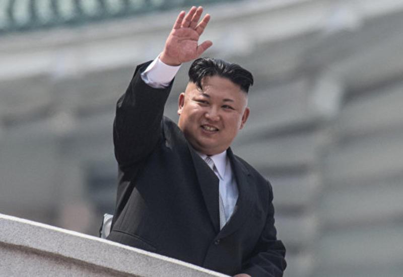 Помпео рассказал, что будет делать ЦРУ, если Ким Чен Ын внезапно умрет