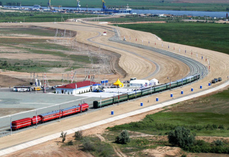 Пакистан хочет выйти в Европу с помощью Азербайджана