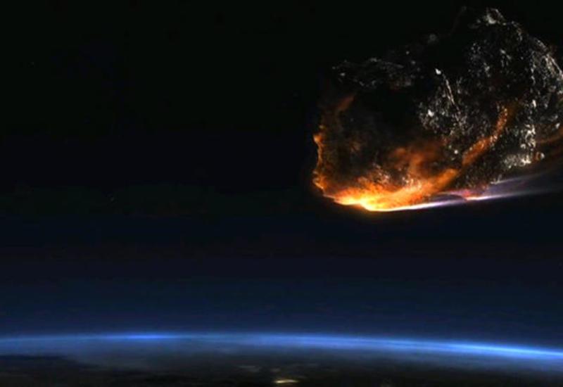 """В 2017 году могут произойти четыре """"конца света"""""""
