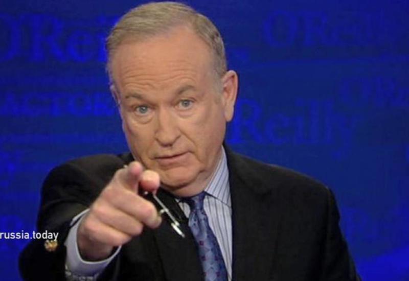 Ведущий Fox News заплатил за молчание жертве его домогательств $32 млн.