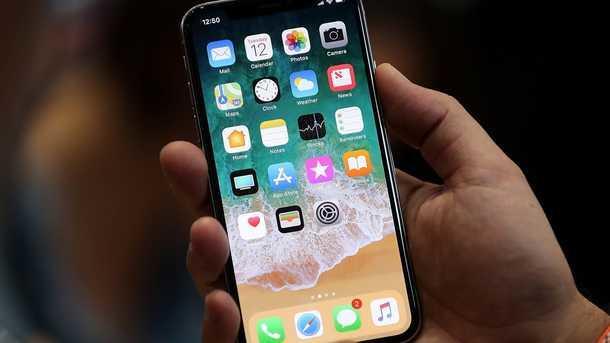 Apple сократит производство iPhone 8 и8 Plus вдвое