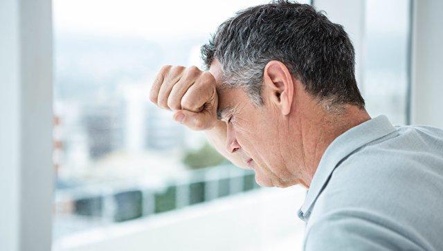 Депрессия увеличивает шансы умереть враннем возрасте— Ученые