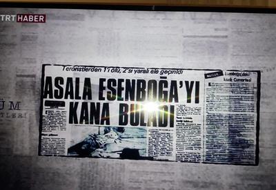 На турецком телеканале рассказали о страшных последствиях армянского терроризма