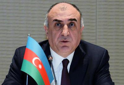 Мамедъяров на конференции по безопасности в Италии
