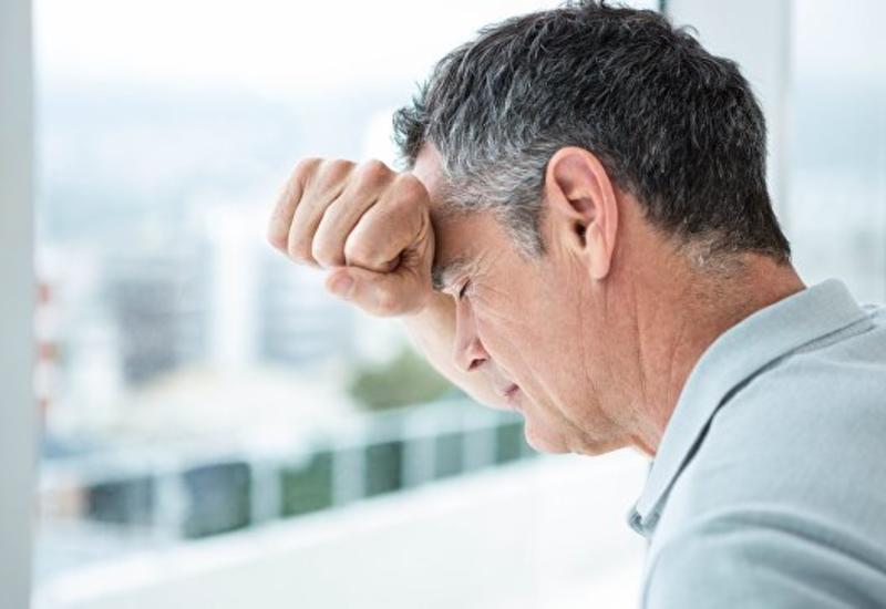 Депрессия резко повышает шансы умереть в раннем возрасте