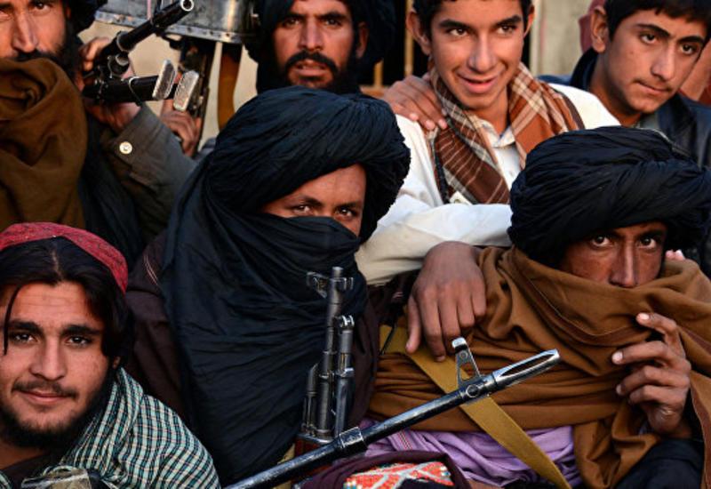 ЦРУ расширяет операции против талибов в Афганистане