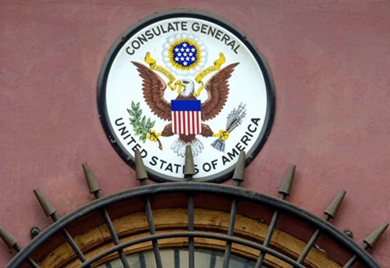 Командующего ВС Индонезии не пустили в США
