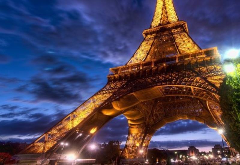 Во Франции 8 человек обвинили в подготовке нападений на политиков