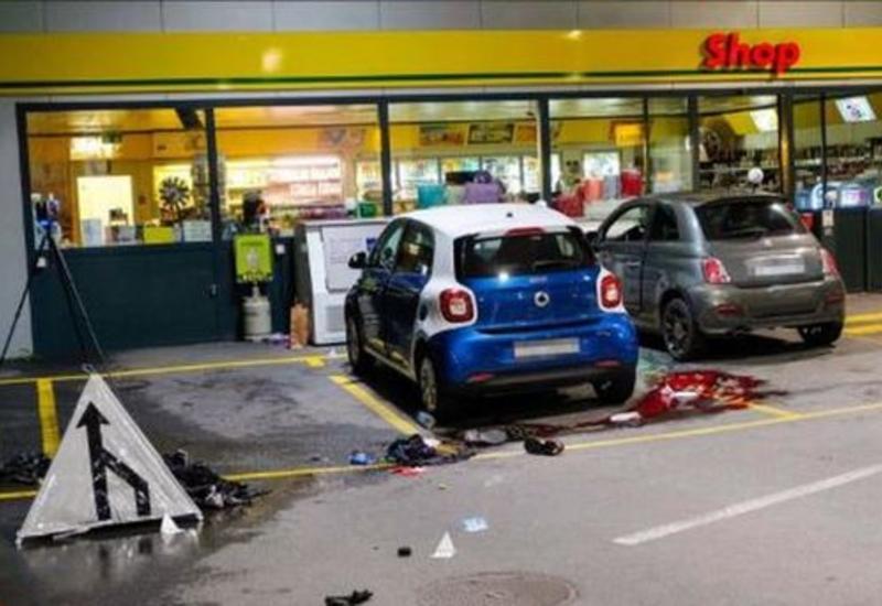 "В Швейцарии подросток напал на людей с топором <span class=""color_red"">- ОБНОВЛЕНО</span>"