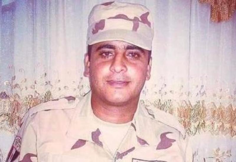 В Египте исламисты убили футболиста