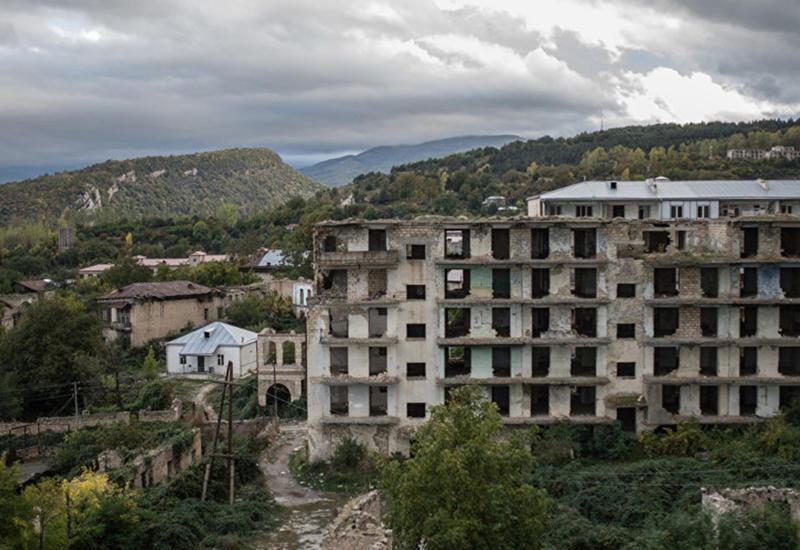 """Армения признала, что незаконно заселяет оккупированный Карабах <span class=""""color_red"""">- ПОДРОБНОСТИ</span>"""