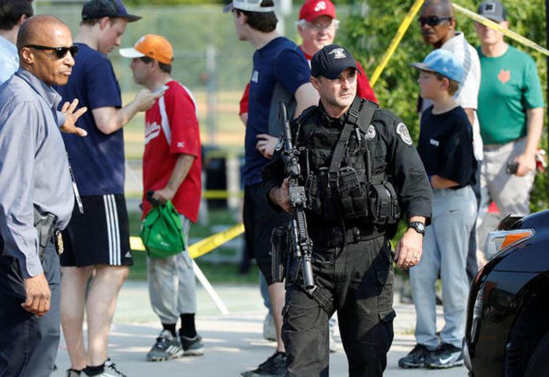 Стрельба в штате Вирджиния: погибли два человека