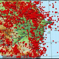 "Сейсмоцентр об опасности землетрясения в Баку <span class=""color_red"">- ФОТО</span>"