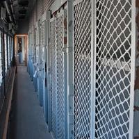 """Заключенные устроили побег из поезда в Баку <span class=""""color_red"""">- ОБНОВЛЕНО</span>"""
