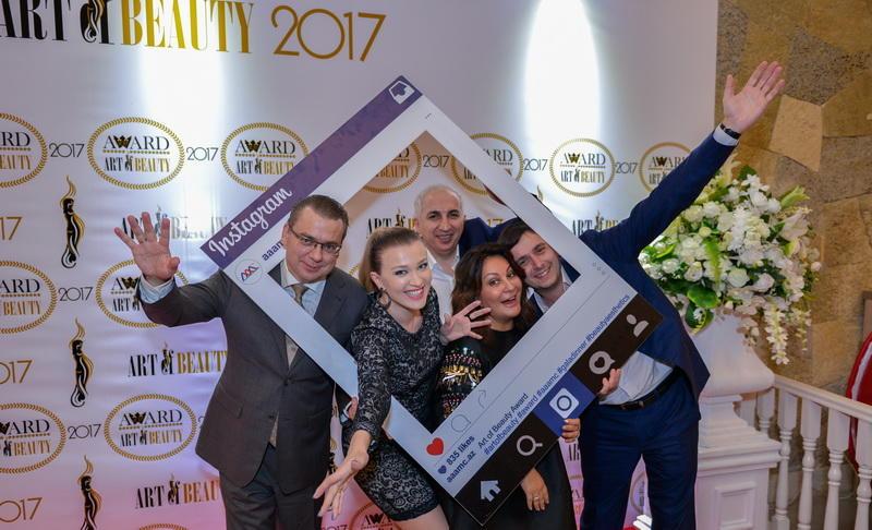 Яркое событие года в сфере эстетической медицины - АААМС 2017 и «Baku Esthetic Week»