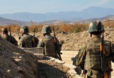 На заметку Москве: в оккупированном Карабахе ждут поставок российского вооружения