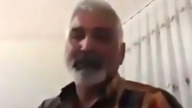 Турок убил себя впрямом эфире из-за помолвки дочери