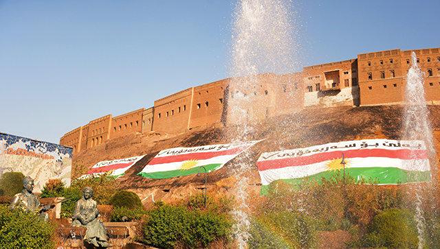 Ирак объявил опрекращении огня виракском Курдистане