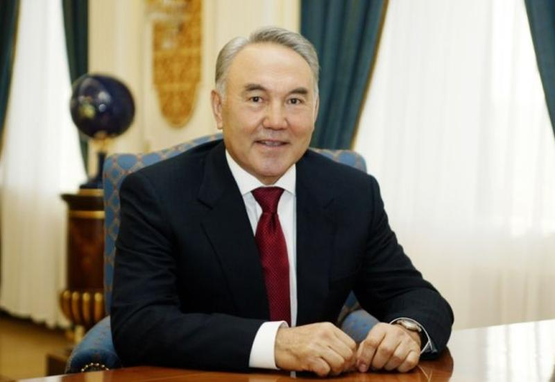 Назарбаев посетит Азербайджан